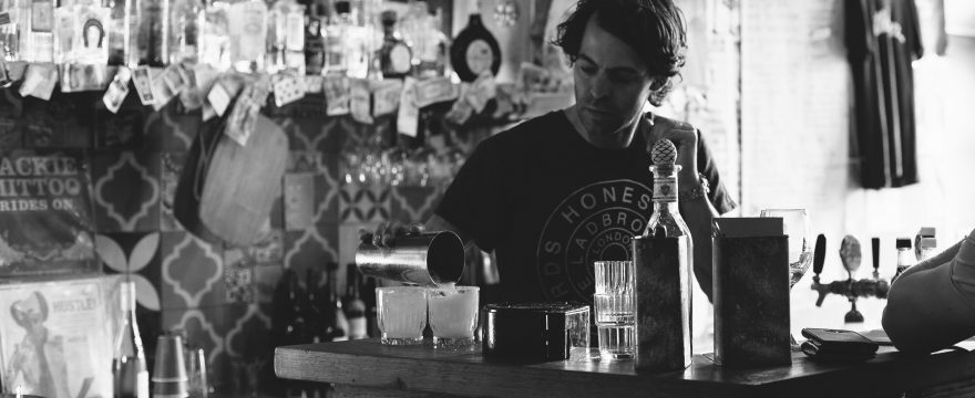 Where To Search For Bartending Jobs